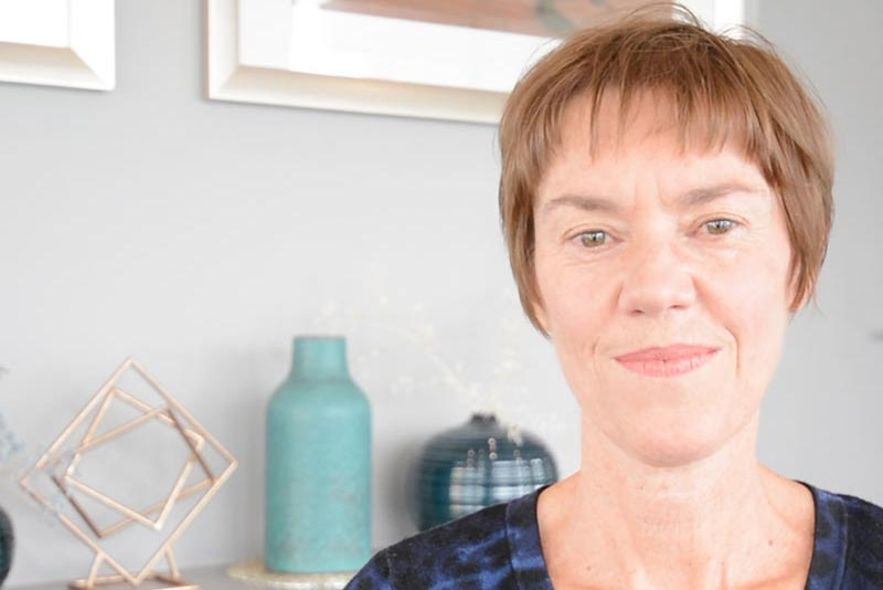 Video of Lorraine, Australian Unity's head of design and planning at Drummond Place